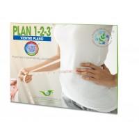 VIENTRE PLANO - PARCHE ADELGAZANTE PLAN 123