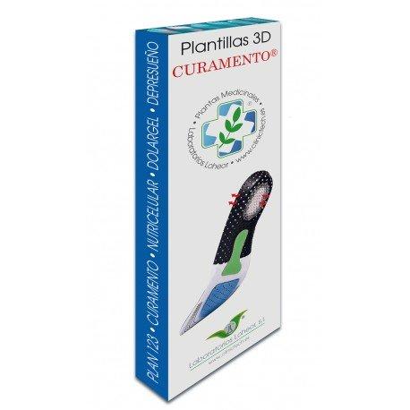 PLANTILLAS CURAMENTO 3D by Clinictech ™