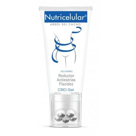 ANTIESTRIAS - REDUCTOR - FLACIDEZ Nutricelular