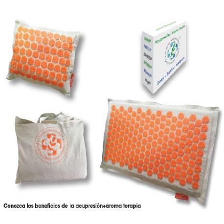 Acupresión & Aroma Terapia by Clinictech®