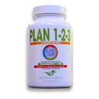 PLAN 1-2-3  Mantenimiento Control de Peso
