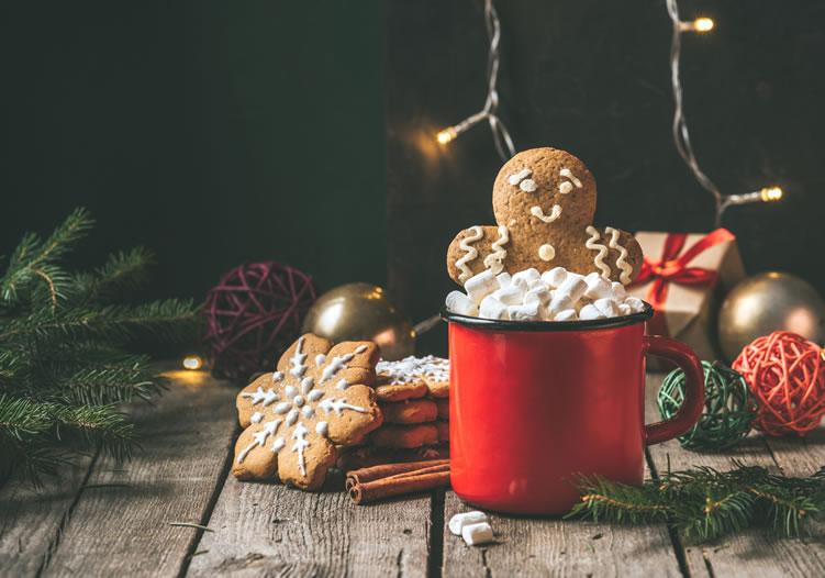 ¿Cómo bajar de peso en navidad?, Clinic Tech