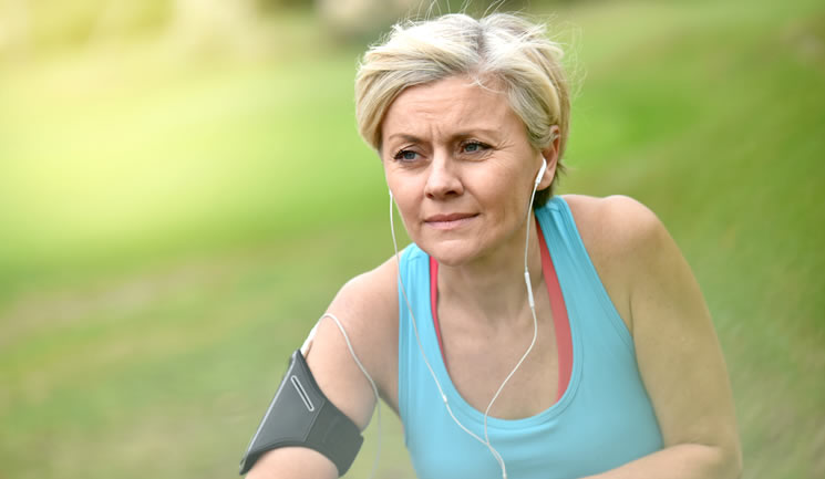 Descubre cómo adelgazar a los 50, Clinic Tech