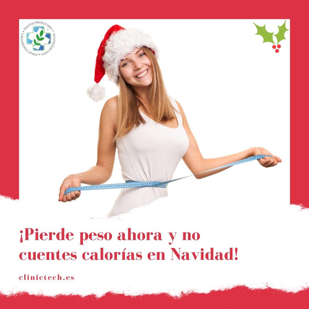Desintoxicar el cuerpo antes de Navidad, Clinictech