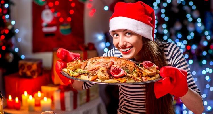 Hacer dieta antes de navidad, Clinic Tech