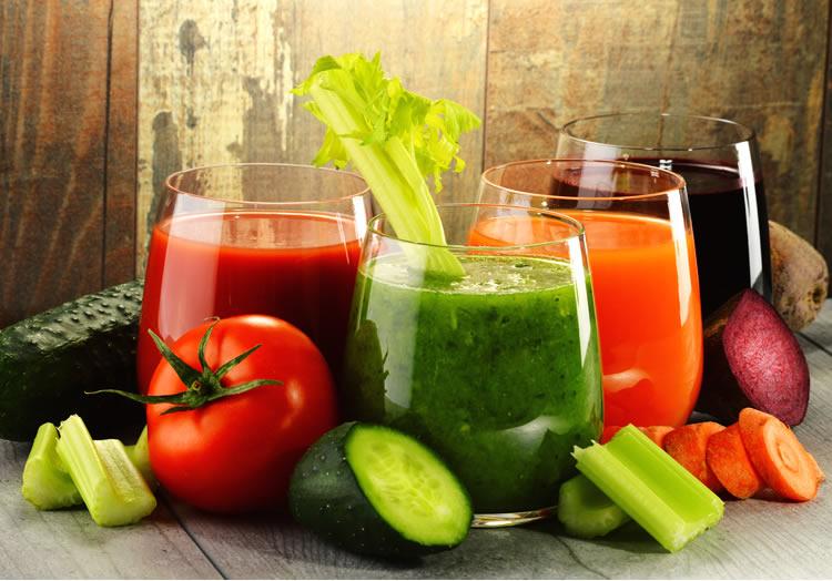 ¿Cómo hacer una dieta detox?