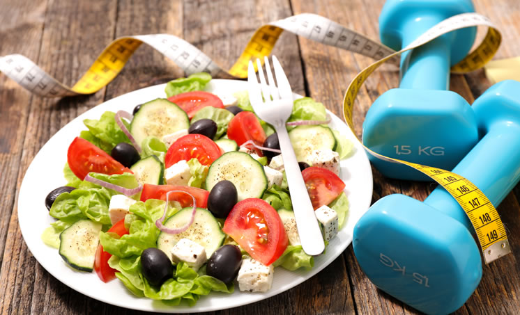 Conoce la dieta efectiva de Clinic Tech