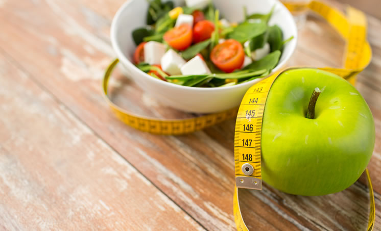 Que dieta para bajar de peso hacer, Clinic Tech