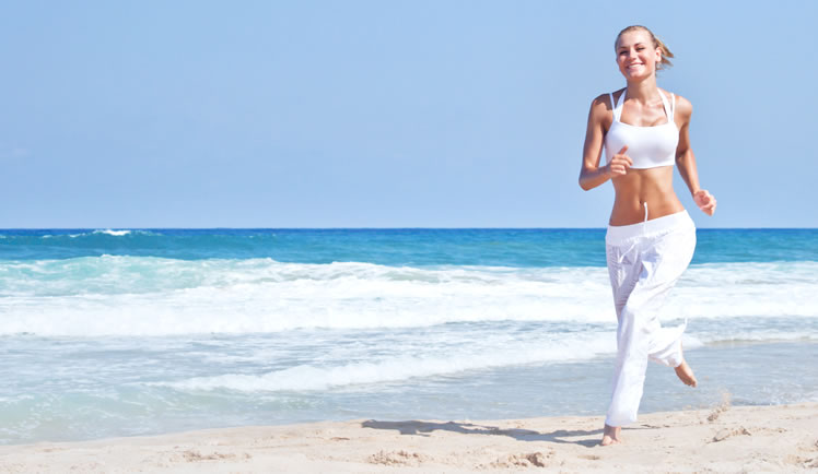 ejercicio fisico para perder peso, Clinictech