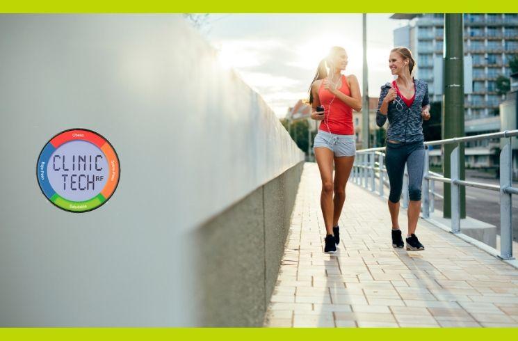 Descubre cómo hacer ejercicio en verano, Clinictech