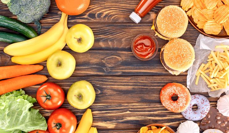 ¿Por qué una mala dieta es peor que fumar?, Clinic Tech