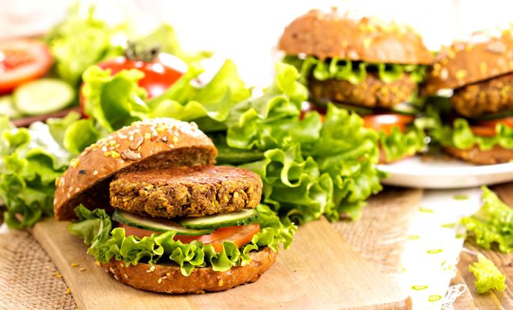 Recetas de dieta comida vegana, Clinic Tech