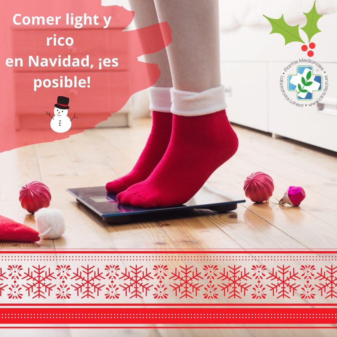 Recetas navideñas light, Clinictech