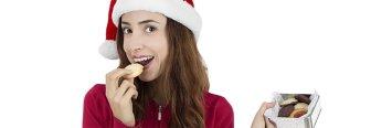 Consejos prácticos para no subir un kilo en Navidad