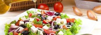 Menú saludable para el día a día