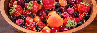 7 Alimentos saludables de primavera
