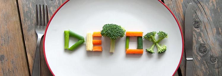 ¿Cómo hacer una dieta limpieza sin pasar hambre?
