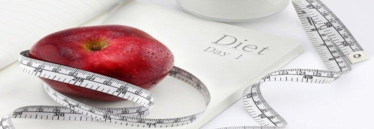 Dieta antes de Navidad, empezar ya el día 1 de Diciembre.