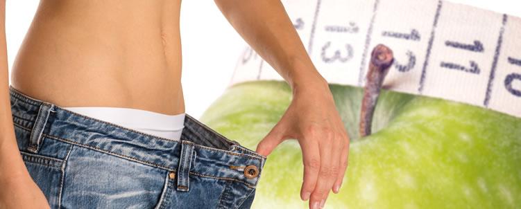 ¿Cómo adelgazar rápido y sano? <p> ¡Te lo contamos!