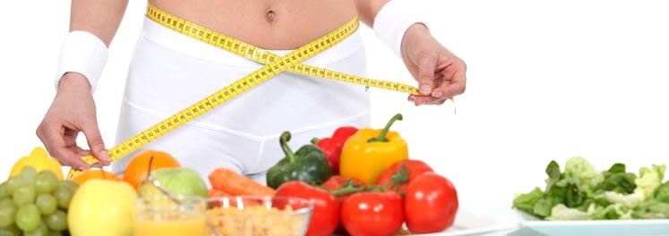 3 Razones para ganar salud y perder peso