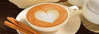¿Cómo adelgazar con café y canela?
