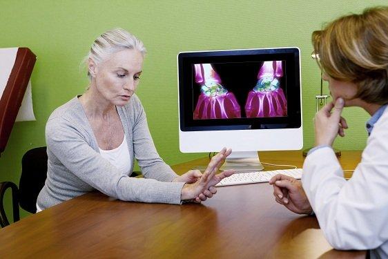 reuma - artrosis - artritis - musculos - huesos - lesiones