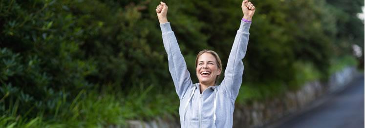 7 actividades al aire libre que te ayudarán a perder peso