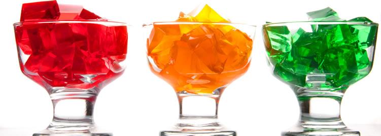 ¿Es cierto que la gelatina adelgaza?