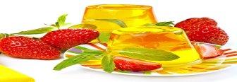 Descubre todas las propiedades y beneficios de la gelatina y comienza a introducirlo en tu dieta.  Bueno para el Control de Peso.