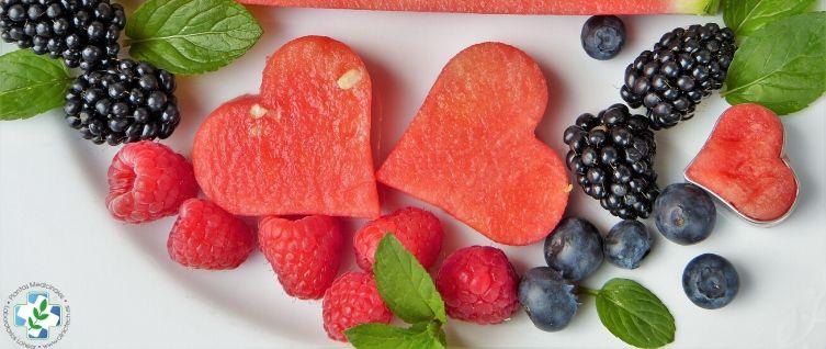 Dieta Vegetariana semanal para perder peso