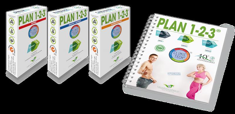 Ver Precio Plan 123