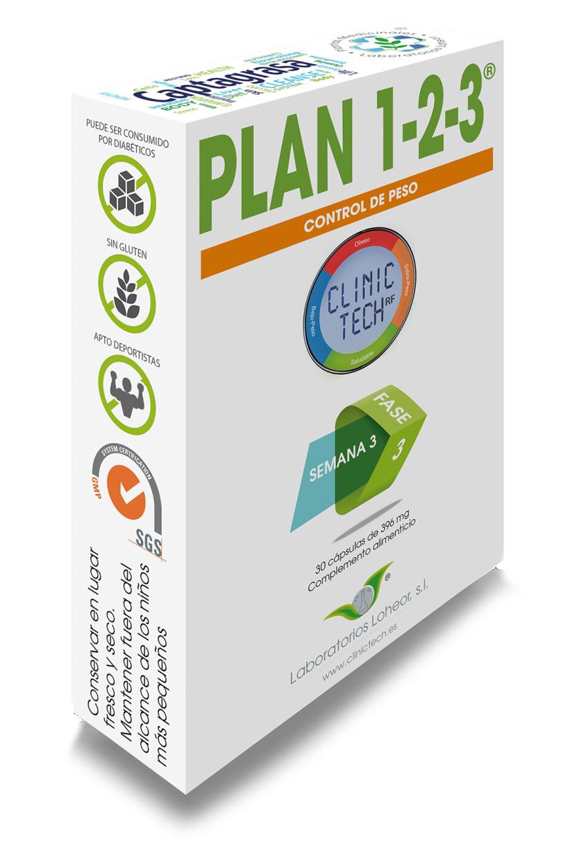 Método Plan 1 2 3 Clinic Tech