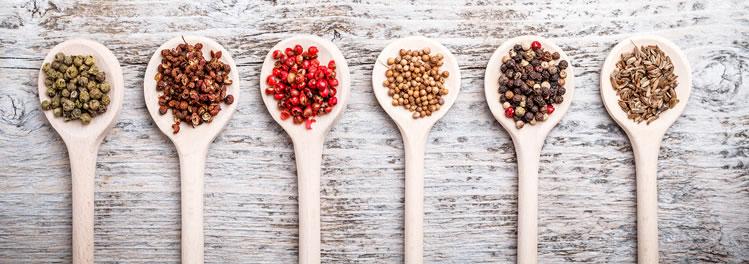 5 semillas para perder peso