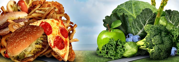 ¿Es cierto que una mala dieta mata más que el tabaco?