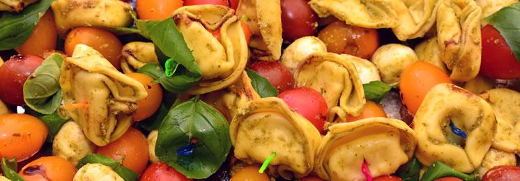 La importancia que tiene la comida de calidad en una dieta