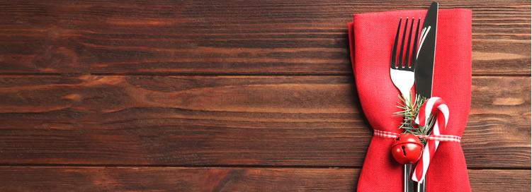 ¡Te contamos cómo perder peso antes de Navidad!